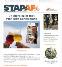 STAPAF-NIEUWSBRIEF