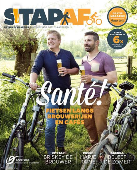 StapAf Zomer 2015 is er!