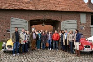 MeetinGent en Oost-Vlaanderen ontdekt Vlaamse Ardennen