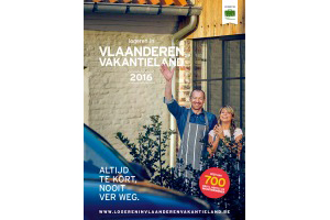 Mededeling Vlaanderen Vakantiecheque