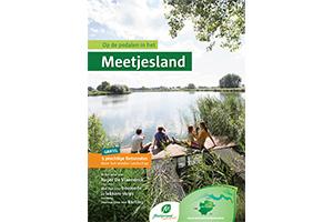 Fietsmagazine Meetjesland, zomer 2016