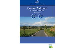 Herwerking Vlaamse Ardennen autoroute