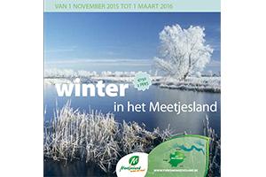 Evaluatie Winter in het Meetjesland 2015-2016