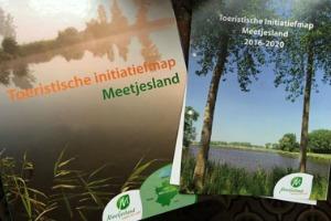 Toeristische Initiatiefmap van Toerisme Meetjesland