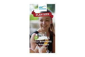 Plan Bier Scheldeland opnieuw in voorraad