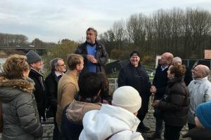 Terugblik studiedag Scheldeland: Land van Dendermonde