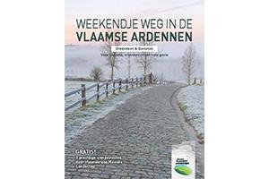 Wintercampagne Vlaamse Ardennen