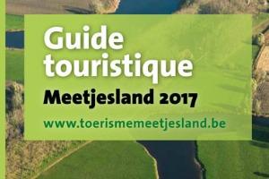 Toeristische informatie Meetjesland in drie talen