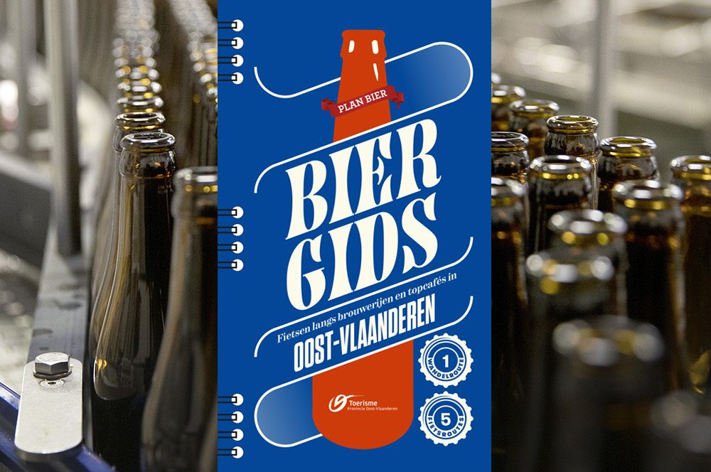 Biergids en Planbier.be in Het Nieuwsblad & GVA