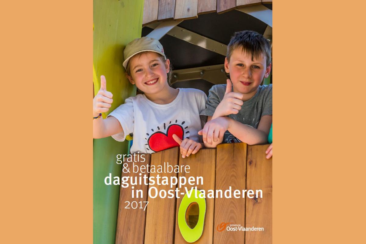 Brochure Gratis en betaalbare uitstappen