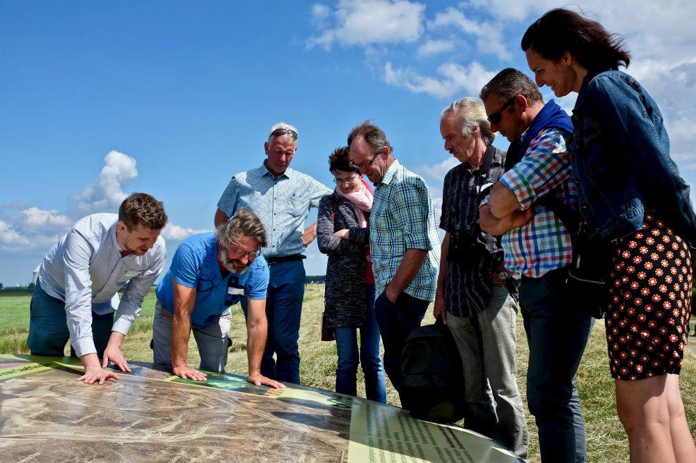 Terugblik Sectormoment Waasland (Noordelijke Bossen & Polders) op 16 juni 2017