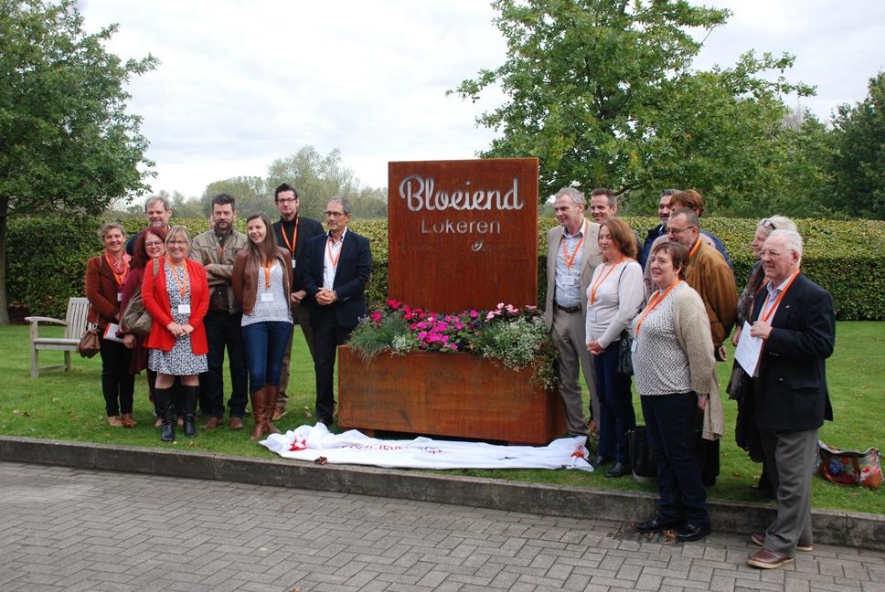 Horeca-ambassadeurs B(l)oeiend Oost-Vlaanderen: een terugblik