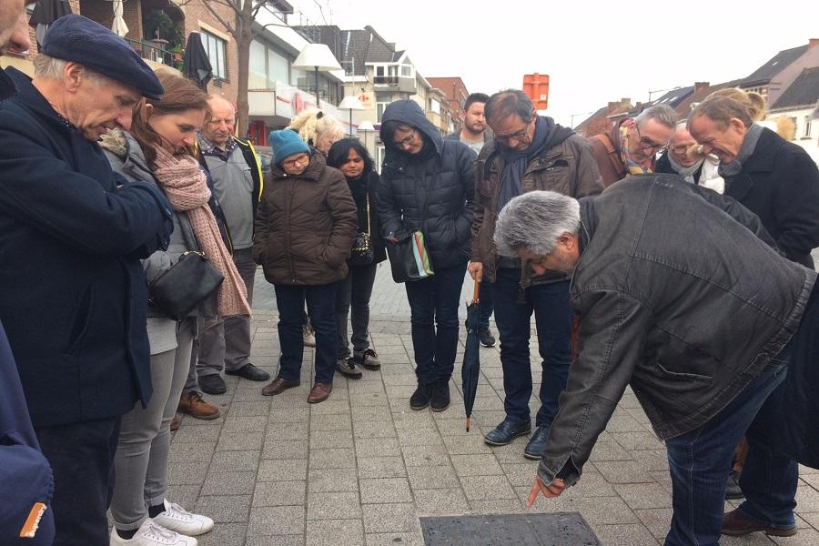 Terugblik studiedag Scheldeland in Aalst en Ninove