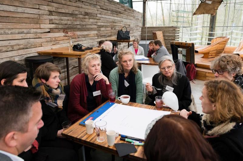 Toerisme transformeert – een nieuw traject van Toerisme Vlaanderen