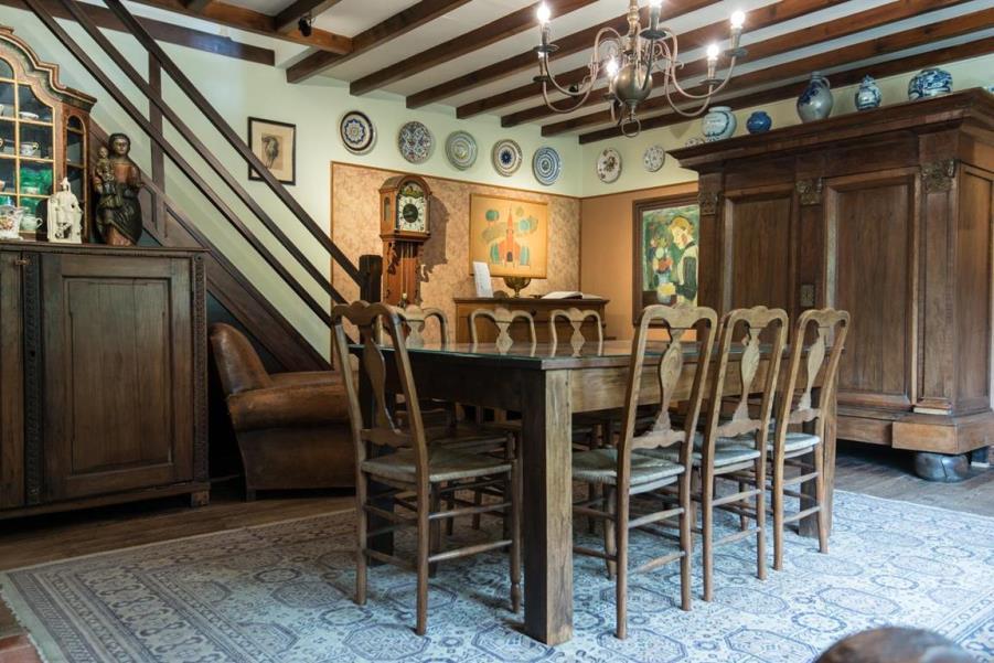 Gust De Smetmuseum terug open