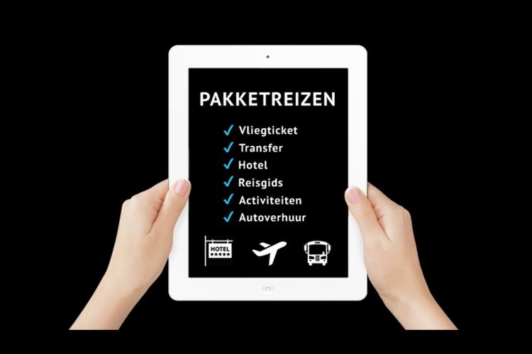 Nieuwe richtlijnen voor pakketreizen & reisarrangementen