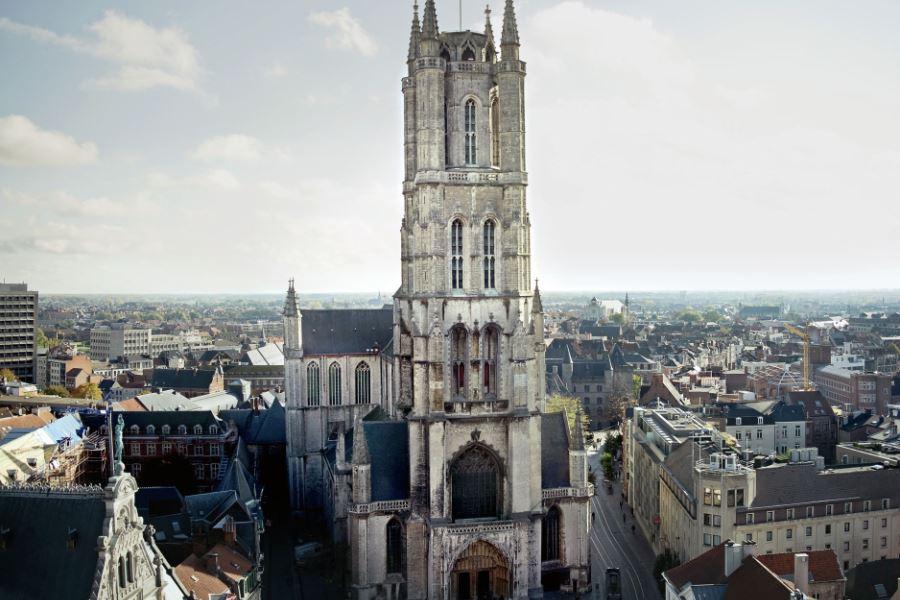 Oost-Vlaamse topattracties