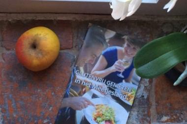 Nieuwe 'Glutenvrij Genieten in het Meetjesland', vierde versie
