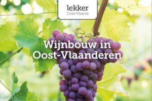 Oost-Vlaamse Wijntoer op 26 augustus