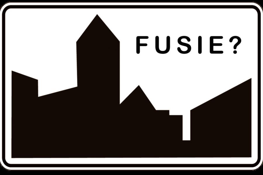 Nieuw adres door fusie?