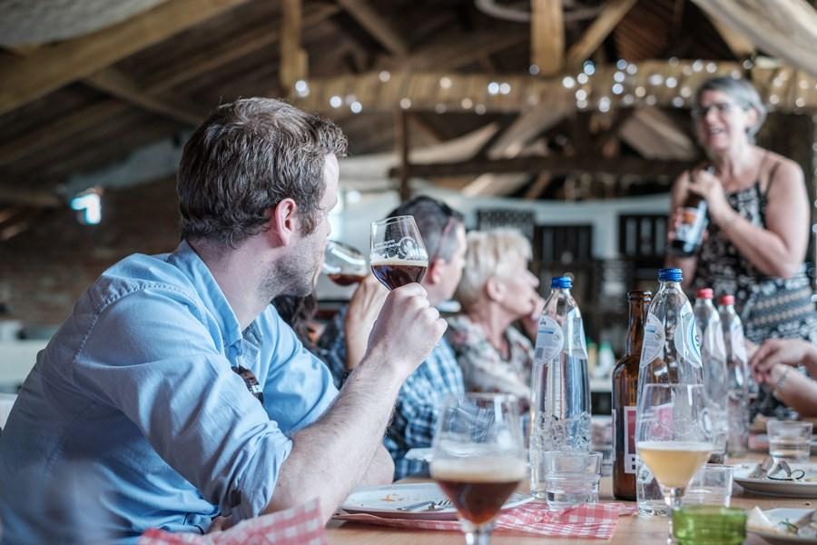 Start opleidingen tot ambassadeur of gastheer in het Waasland, Scheldeland of Meetjesland