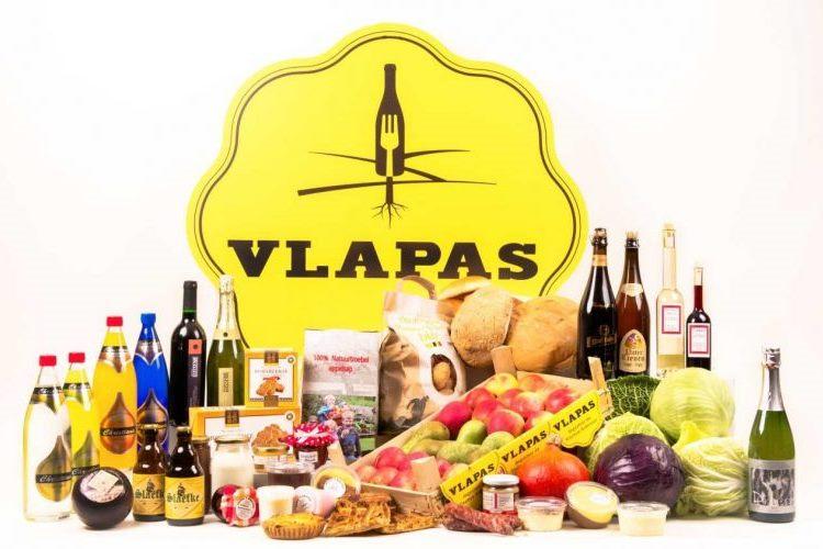 Nieuwe webshop streekproducten Vlaamse Ardennen