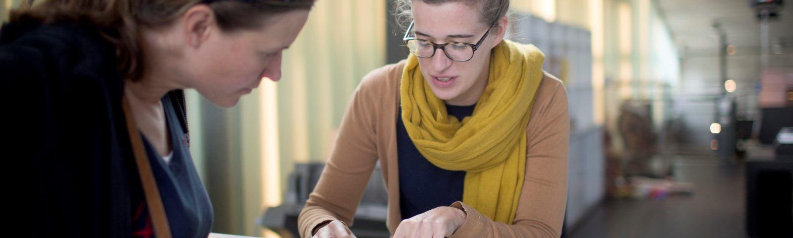 Oost-Vlaamse infokantoren aan de slag met mystery visits