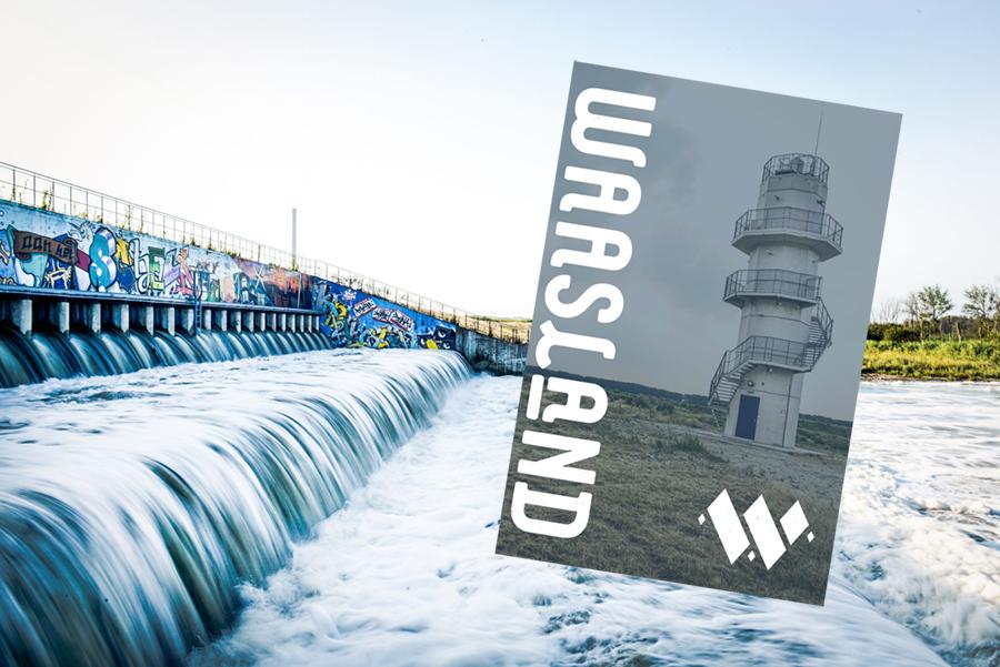 Nieuw toeristisch magazine voor Waasland