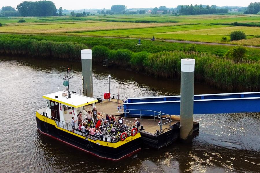 Richting een nieuw strategisch plan voor Scheldeland