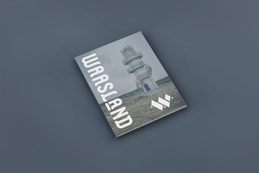 Internationale award voor magazine Waasland