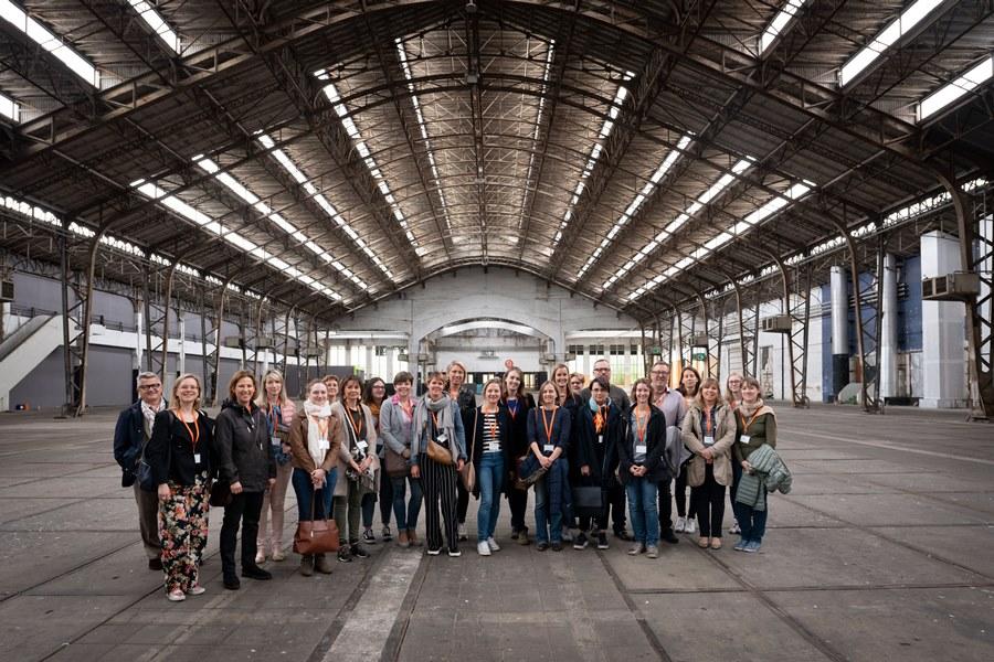 MeetinGent & Oost-Vlaanderen: activiteiten