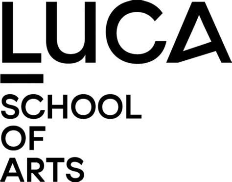 Samenwerking Luca School of Arts