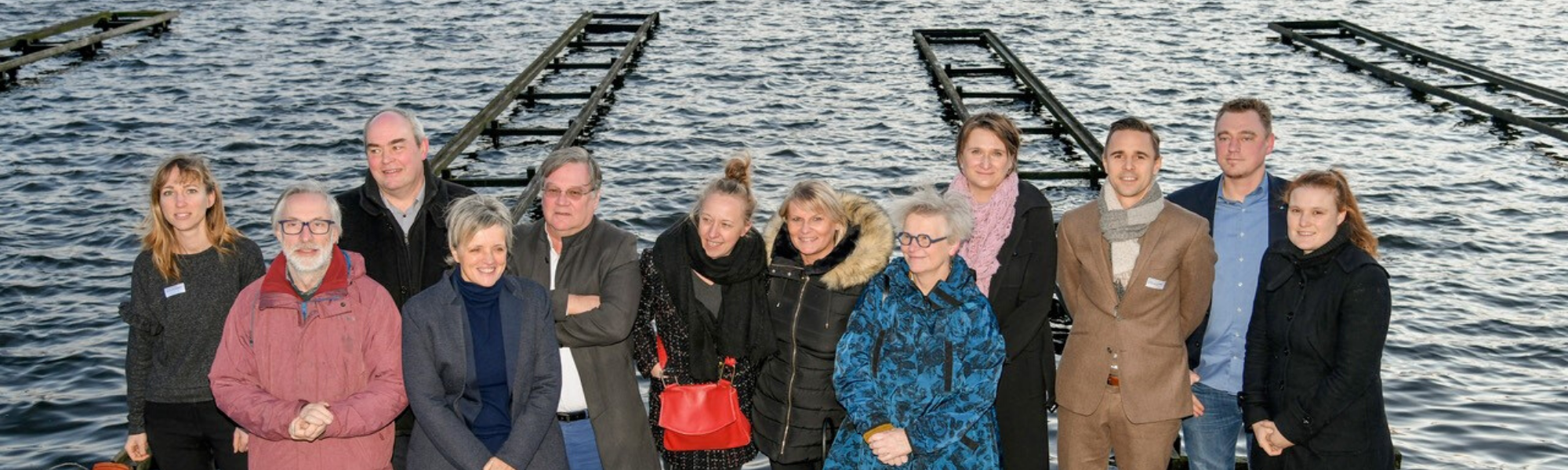 Nieuwe ambassadeurs Scheldeland erkend