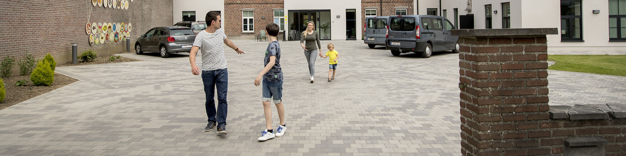 Nieuwe herfsteditie 'Wegwijzer gratis activiteiten'