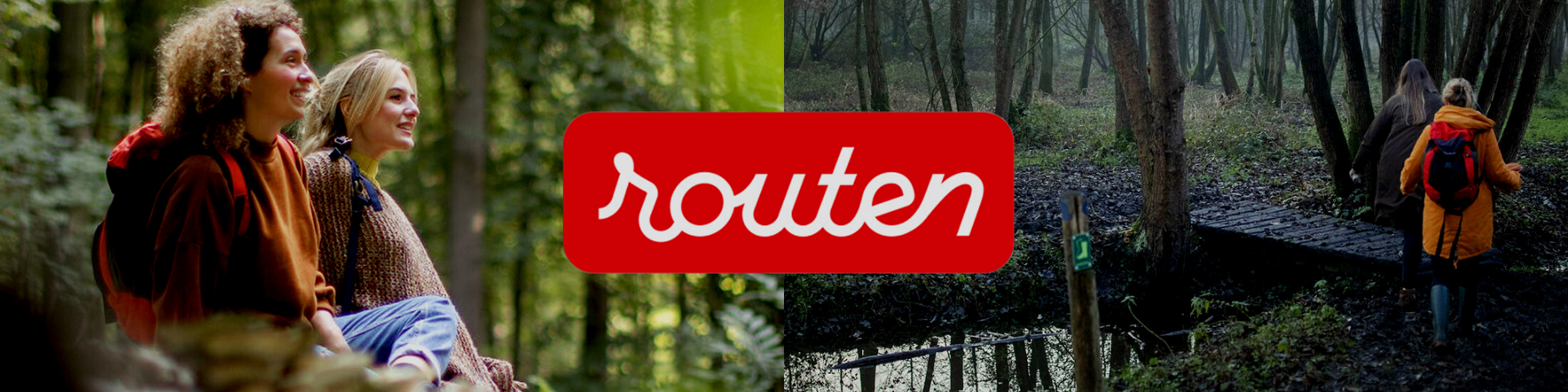 Welkom Routen.be