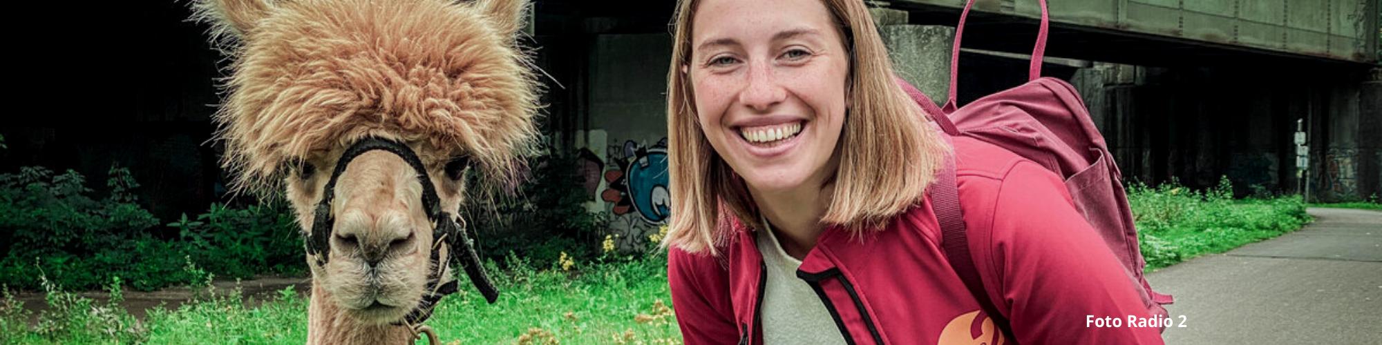 Ladybikers maken promo voor Oost-Vlaanderen